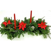 Fresh Decorations Wreaths, etc