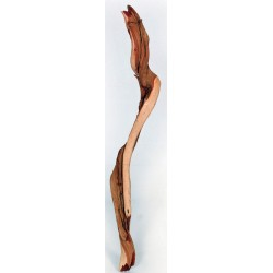 Ghostwood Logs and Sticks - Sandblasted