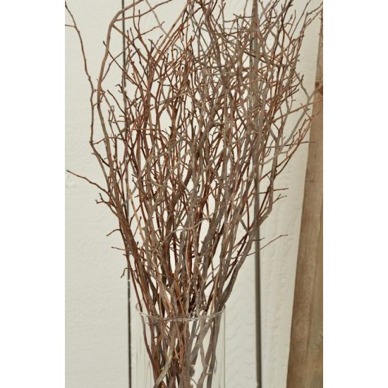 Sweet Huck Branches - Natural Huckleberry