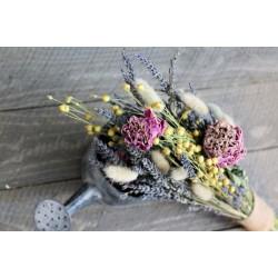 Country Garden Lavender Bouquet