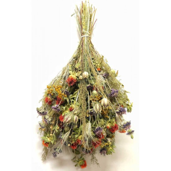 Dried Fantastic Flower Bouquet -XL