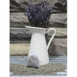 Lavender Bud Organza Sachets