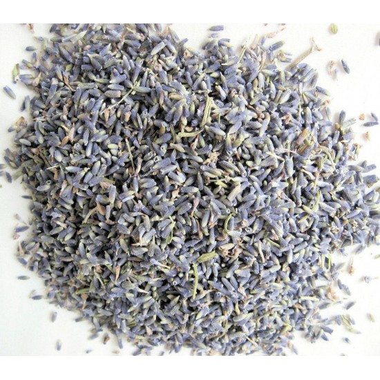 Lavender Buds Extra - Bulk Bag of Lavender Flowers