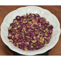 Dried Rose Petals - Rose Buds Grade A