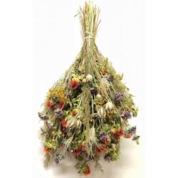 Dried Vintage Flower Bouquet - XL