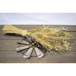 Summer Days Wheat Bouquet