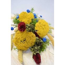 Summer Nights Flower Bouquet