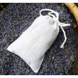 Super Blue Lavender Buds - Organic & Kosher certified lavender buds