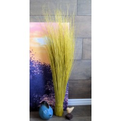 Dried Dune Grass Centerpiece