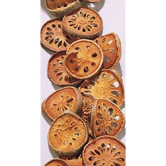 Dried Quince Slices - Bael nuts