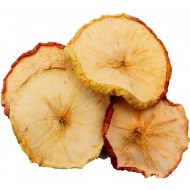 Dried Apple Slices