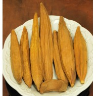 Dried Jack Fruit Pod / Dried Banana Pod