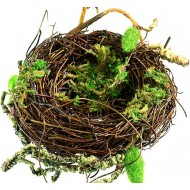 Decorative Bird Nests - Craft Bird Nest