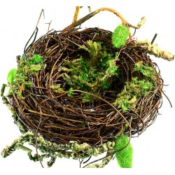 Decorative Bird Nests - Craft Bird Nest