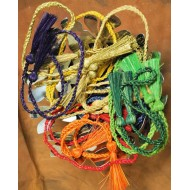 Decorative Assorted Tassels