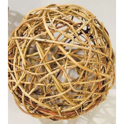 Curly Willow Decorative Balls