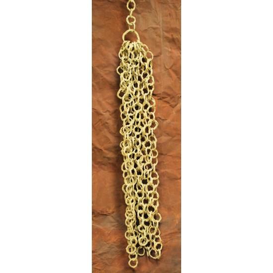 Dried Latta Chains - Each 3 ft of Vine