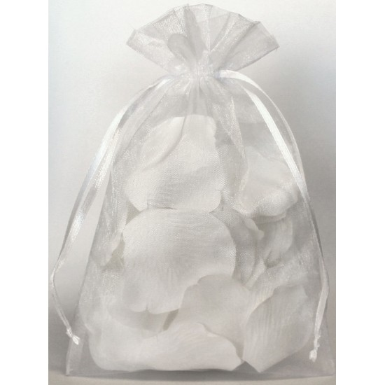Organza Bags - Satchel Bags - Great for Lavender Buds