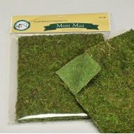 Decorative Moss Mat
