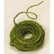 Moss Wire - Green 75 feet