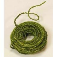Moss Wire - Green 75 feet