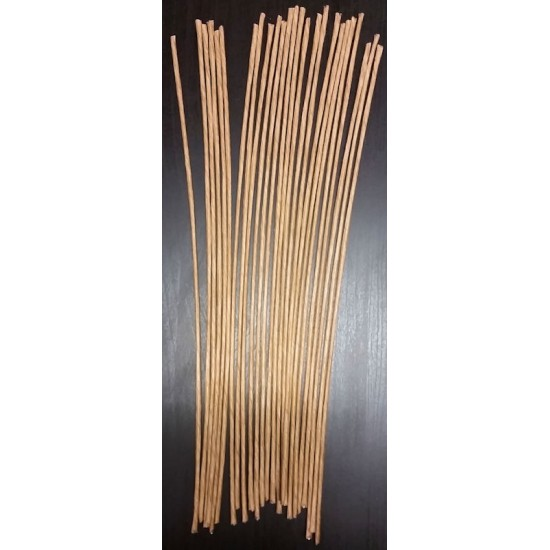 16 inch Bendable Natural Looking Wire Stems