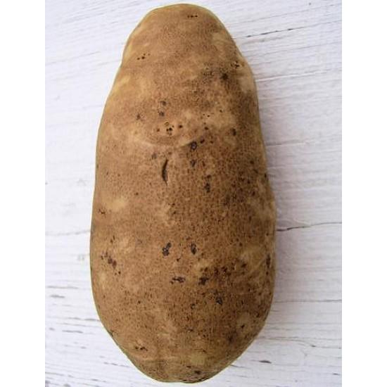 12 Idaho Potatoes