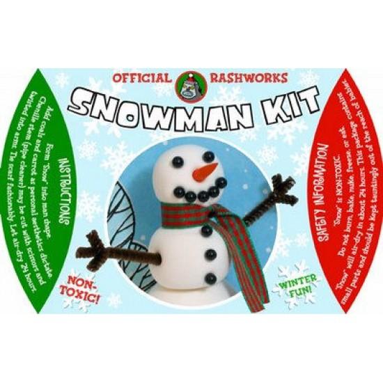 Snowman Kit for Sale