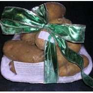 Idaho Potato Unique Gift Basket