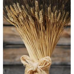 Extra Large Blackbeard Wheat Sheaves