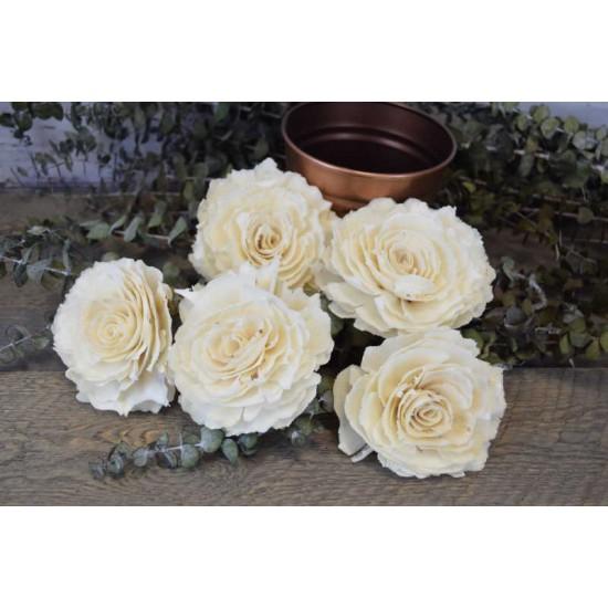 Sola Wood Karuna Flowers