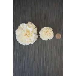Sola Wood Carnation Flowers