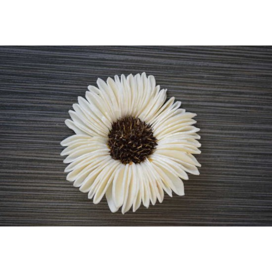Sola Suzy Wood Flower