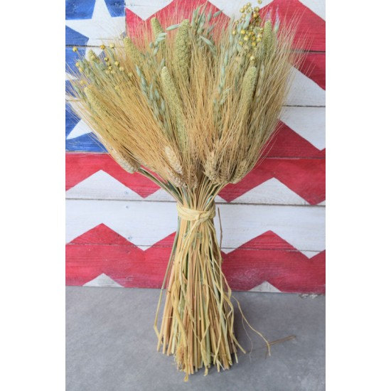 Mixed Grain Wheat Bundle