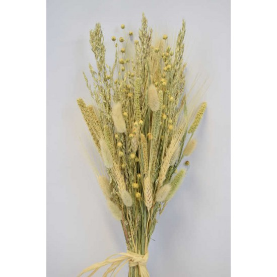 Nature's Best Wheat Bouquet