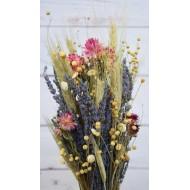 Wildflower Lavender Bouquet