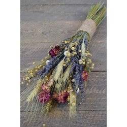 Wildflower Lavender Bouquet
