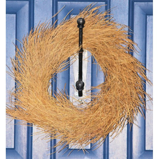 Decorative Natural Twig Wreath
