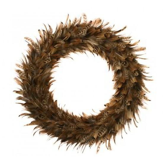 Ringneck Pheasant Wreath 15