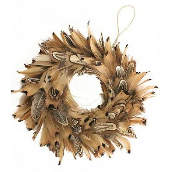 Ringneck Pheasant Wreath 8